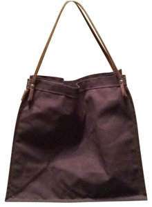 Rough & Tumble Tote in Brown