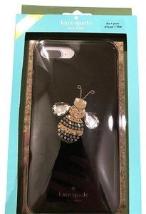Kate Spade NWT BEE GERMS RESIN IPHONE 7 PLUS