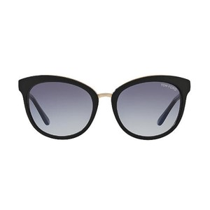 Tom Ford TOM FORD 'Emma' 56mm Retro Sunglasses NWT