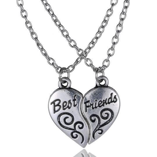 Preload https://item5.tradesy.com/images/silver-bogo-2pc-bff-free-shipping-necklace-2049749-0-0.jpg?width=440&height=440