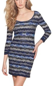 Guess short dress Multi on Tradesy