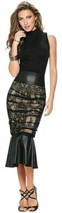 VENUS Skirt Black