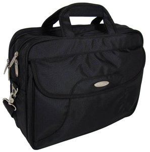 HSU Concepts Messenger Laptop Bag