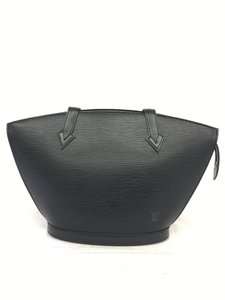 Louis Vuitton Lv Epi Saint Jacques Pm Shoulder Bag
