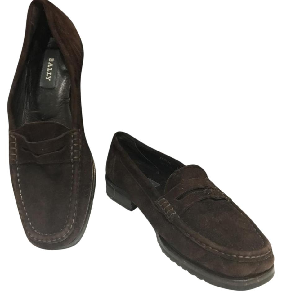 Used Bally Shoes For Sale