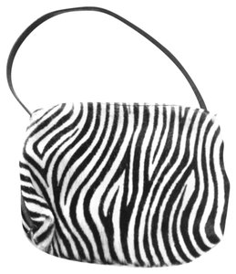 Bloomingdale's Funky Shoulder Bag