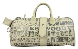 Vivienne Westwood Travel Bag