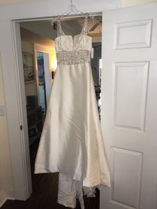 Badgley Mischka Lauren Wedding Dress