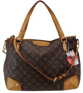 Louis Vuitton Lv Estrela Mm Monogram Shoulder Bag