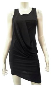 Bar III short dress Black on Tradesy