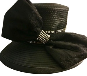 Sophia Eugene church hat
