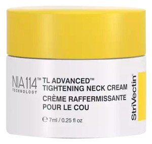 StriVectin Strivectin neck tightening cream
