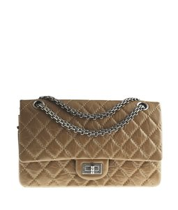 Other Chanel Cc Quilted Classic Shoulder Bag