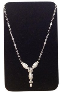 Charriol CHARRIOL CHARRIOL 18K DIAMOND NECKLACE