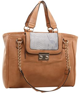 Other Classic Large Handbags The Treasured Hippie Vintage Tote in Tan