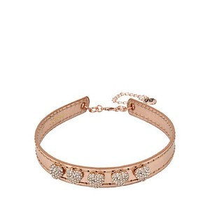 Betsey Johnson choker