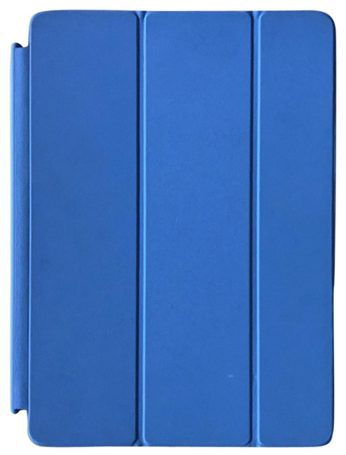 Item - Blue Ipad Air Cover Tech Accessory