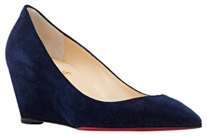 Christian Louboutin Night Wedges