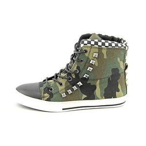 Shellys London Camo Athletic