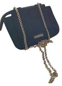 Versace Chanel Crossbody black Clutch