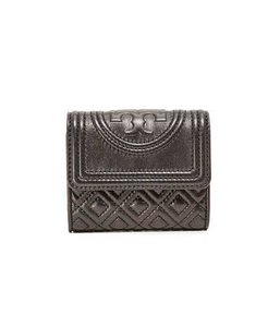 Tory Burch Tory Burch Fleming Mini Flap Wallet