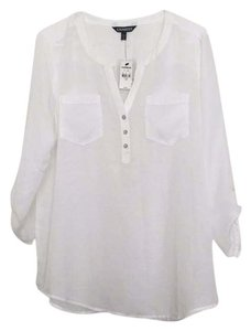 Express Top White