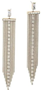 Michael Kors Michael Kors Cubic Zirconia Linear Earrings