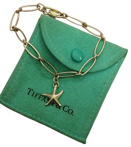 Tiffany & Co. Elsa Peretti Starfish Bracelet