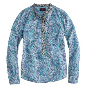 J.Crew Liberty Of London Top