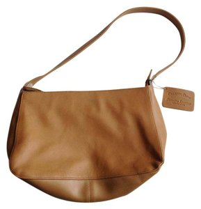 Charter Club Leather Tote Shoulder Bag