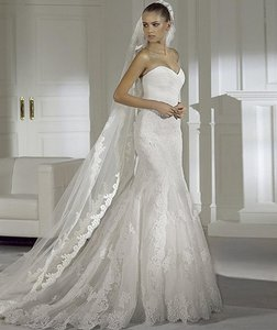 Pronovias Hannover From Pronovias Wedding Dress