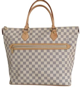 Louis Vuitton Neverfull Clutch Delightful Totally Tote