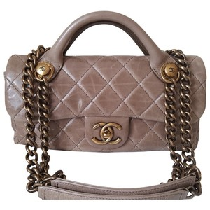 Chanel Very Classy Shoulder Bag