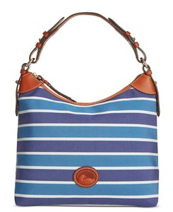 Dooney & Bourke Erica Hobo Bag