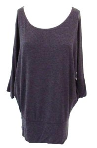 Zenana Outfitter Charcoal Top
