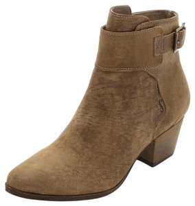 Free People tan Boots