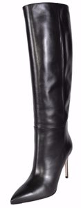 Gucci Knee High black Boots