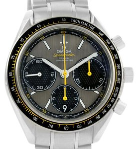 Omega Omega Speedmaster Racing Co-Axial Chronograph Watch 326.30.40.50.06.00