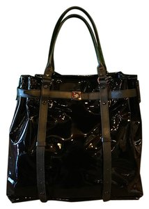 Lanvin Tote in Black