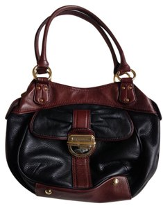 B. Makowsky B B Shoulder Bag