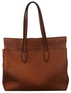 Max Mara Tote in tan