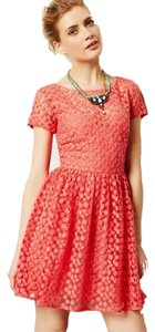 Nicole Miller Anthropologie Dress