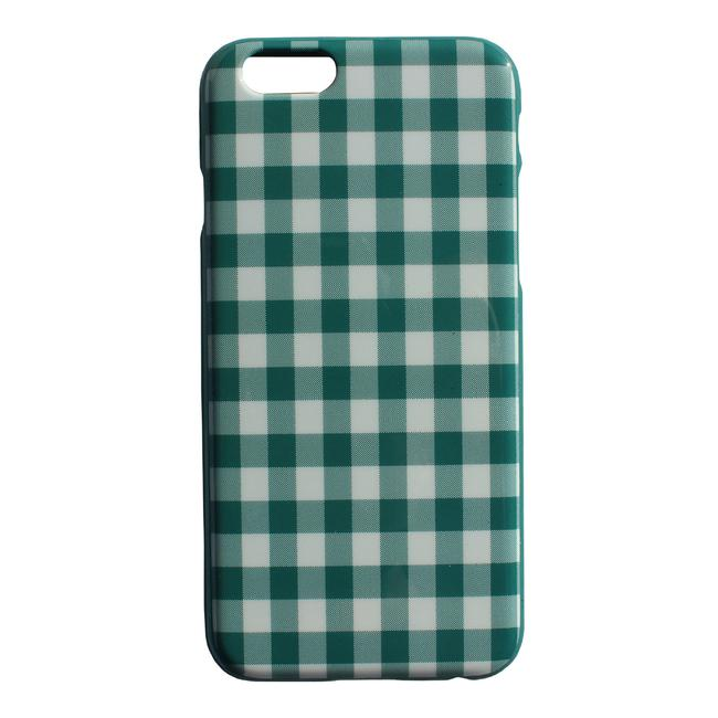 J.Crew Warm Emerald Shiny Printed Case For Iphone(R) 6/6s Tech Accessory Image 1