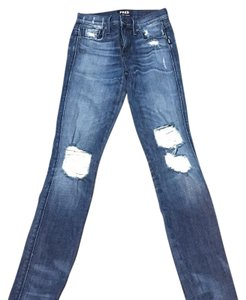 Fred by Fred segal Skinny Jeans-Distressed