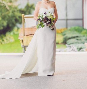 Monique Lhuillier Portia Dress Wedding Dress