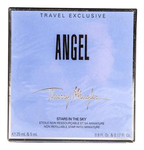 Thierry Mugler * Angel Thierry Mugler Stars In The Sky