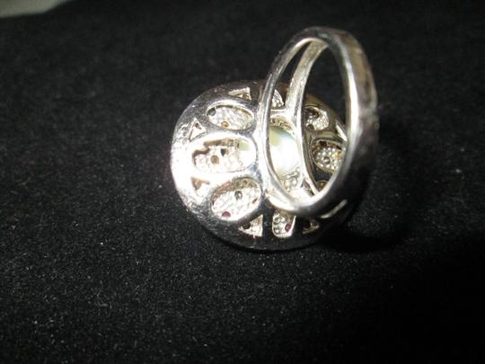 Custom-Made gorgeous coctail ring