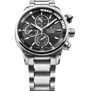 Maurice Lacroix Maurice Lacroix Chronograph Automatic Men's SS Watch