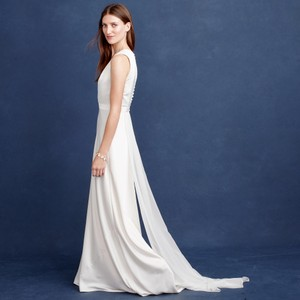 J.Crew Lana Wedding Dress