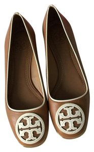 Tory Burch tan/beige Flats